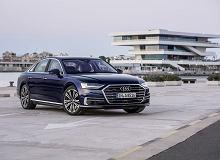 Audi-Horch konkurentem Mercedesa-Maybacha? Ciekawe wieści z zagranicznej prasy