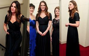 Kate Middleton, księżna Kate