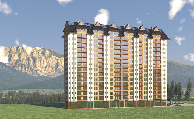 Planowana inwestycja w Zakopanem