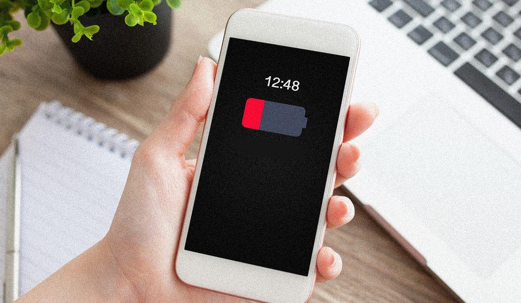 Oszczędzanie baterii smartfona jest bardzo proste.