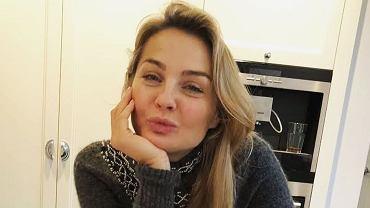 Małgorzata Socha 'wyskakuje z lodówki'? Odpowiada na zarzuty