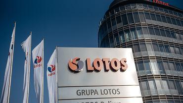 Kurs akcji Lotosu spadł o niemal 8 proc., gdy w piątek koncern ujawnił problemy w działaniu kluczowych instalacji EFRA, największej od lat inwestycji w gdańskiej rafinerii.