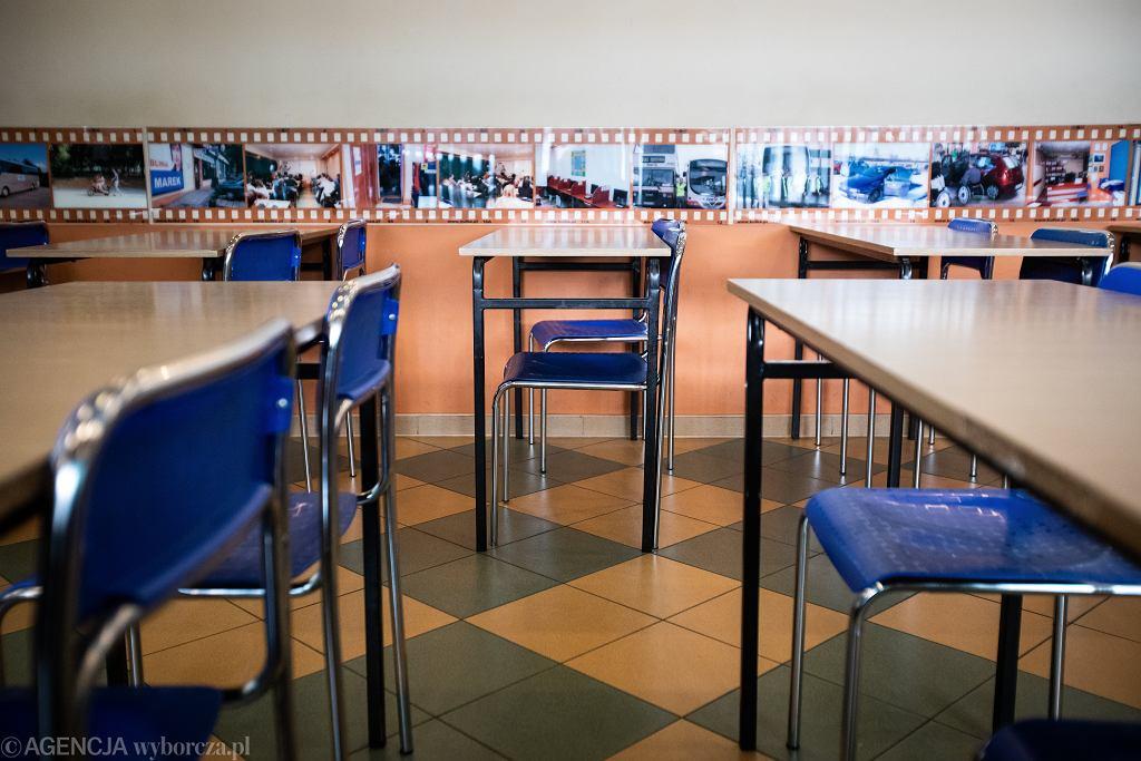 Kraków. Na 100 nauczycieli prawie 50 proc. bezwiednie przeszła zakażenie koronawirusem