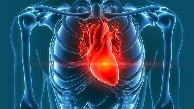 Zapalenie wsierdzia - przyczyny, objawy, leczenie