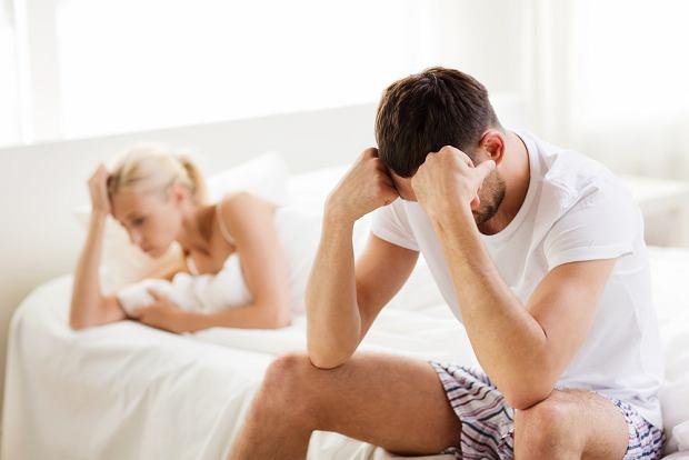 Dyspareunia - przyczyny, diagnoza, leczenie