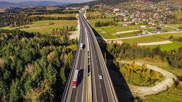 Są oferty na kontynuację drogi S7. Najtańsza opiewa na blisko 753 mln zł. I nie są to Chińczycy