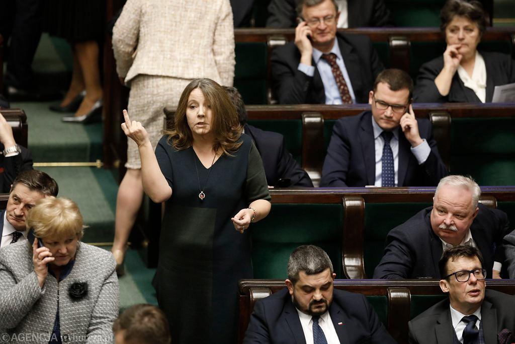 5 Posiedzenie Sejmu X Kadencji