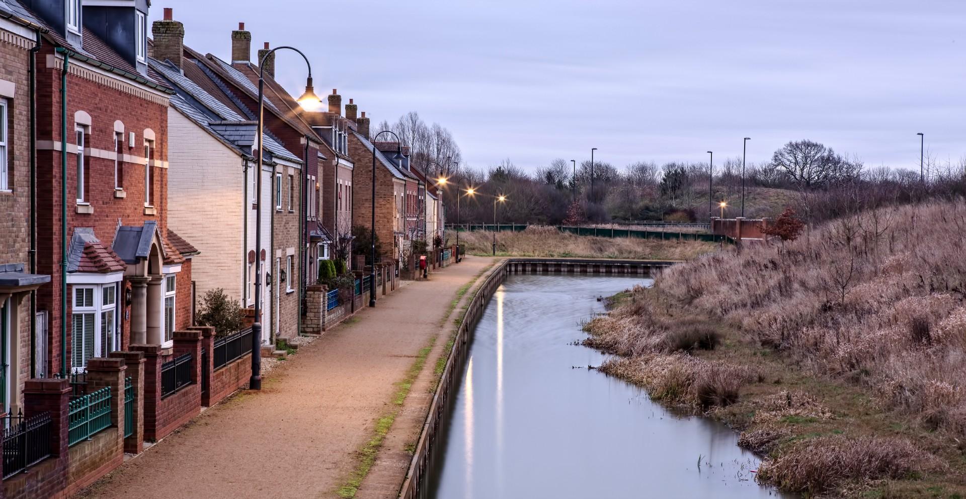 Swindon, Wielka Brytania (fot: Shutterstock.com)