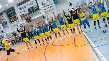 Olimpia Sulęcin w sezonie 2019/20