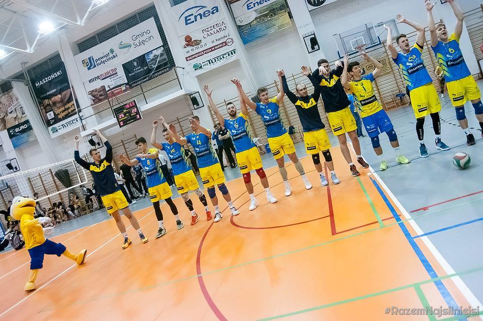 Zdjęcie numer 1 w galerii - Na zapleczu siatkarskiej elity zagra 15 drużyn, także Olimpia Sulęcin