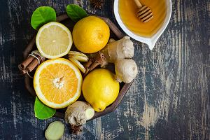 Naturalni sprzymierzeńcy w walce o odporność. Co powinno znaleźć się w naszej diecie?