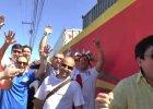 Zgoda polsko-ruska pod flagą biało-czerwoną (ale nie tą)