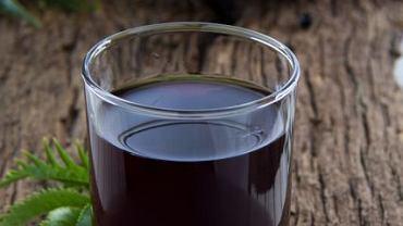 Czarny bez: na gorączkę, kaszel i poprawę odporności
