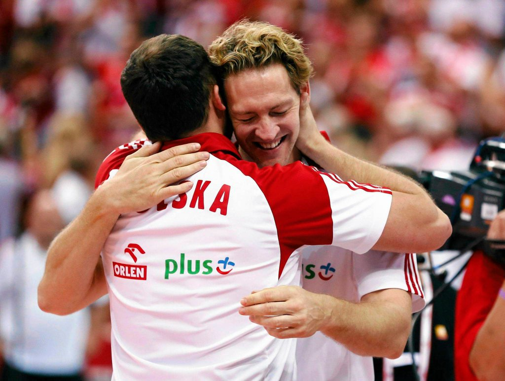 Polska - Iran. Stream