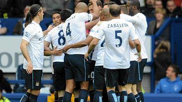 Everton - Manchester City