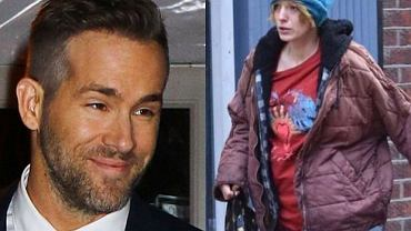 Ryan Reynolds i Blake Lively