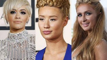 Najgorsze kreacje Grammy 2015