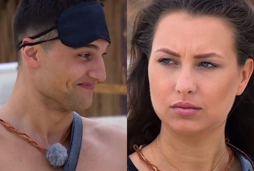 Bogusia i Simon z 'Hotelu Paradise'