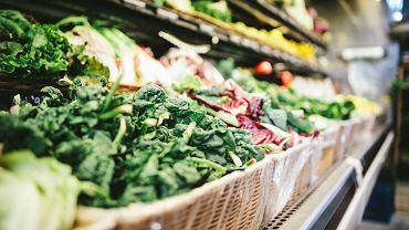 dieta na wzmocnienie odporności przed wirusami