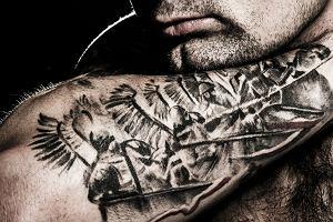 Polskiego Tatuażu Aktualne Wydarzenia Z Kraju I Zagranicy
