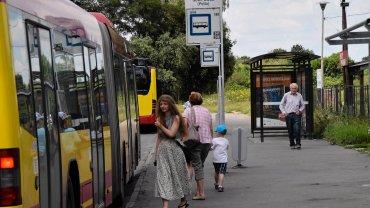 Na Nowy Dwór będzie jeździł tramwaj. WI ogłosiło kolejny przetarg na wykonawców.