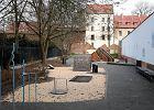 Kraków zamknął wszystkie miejskie place zabaw