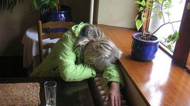 Każdy może mieć gorszy dzień. Jeśli jednak zmęczenie nie ma wyraźnego uzasadnienia, warto zrobić chociaż morfologię