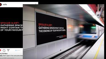 kampania Netflix