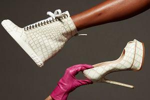 Moda 2020: buty na koturnie, które będziemy nosić tej wiosny!