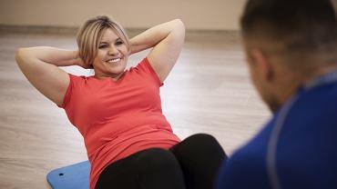 Jak zrzucić brzuch po ciąży?