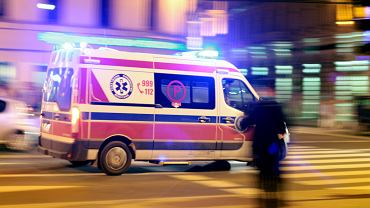 Ratownik medyczny wypowiedział się na temat osób lekceważących pandemię