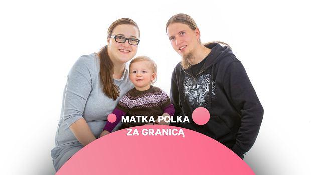 Mama w Finlandii: Finowie lubią mówić, że dzieciaki są twarde, a organizm kobiety wie, co robić