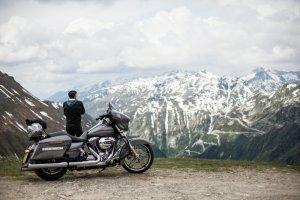 Harley-Davidson oferuje pracę marzeń dla motocyklisty