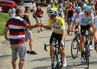 Michał Kwiatkowski wygrywa Tour de Pologne!