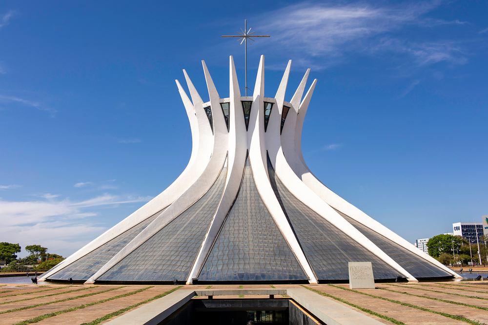 Katedra w Brasilii