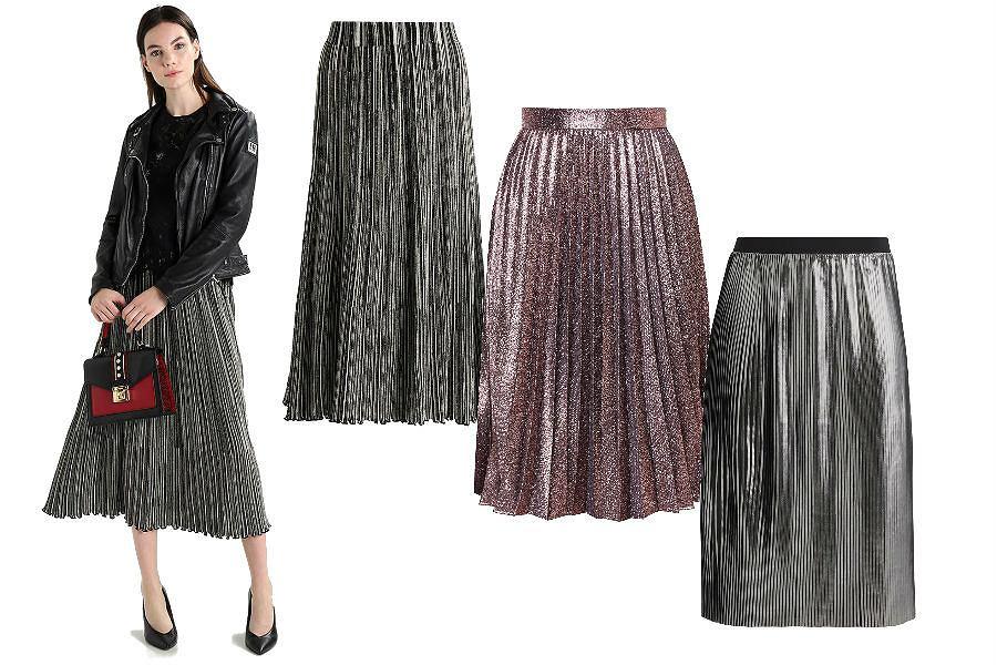 c0dcf56a Spódnice na sylwestra - modele idealne na wieczorny bal