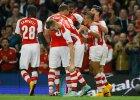 Premier League. Remis ze wskazaniem na Arsenal