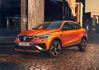 Renault Arkana wreszcie w Polsce. Znamy ceny. Może być hitem