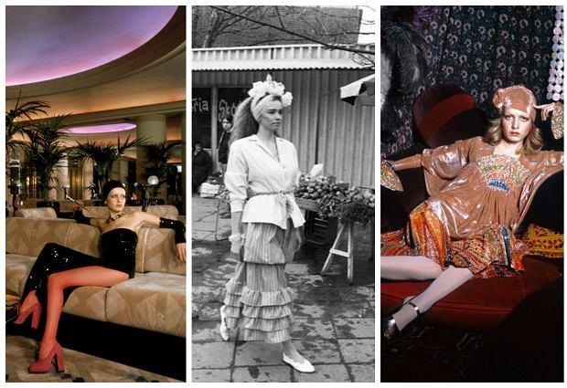 Bez nich nie istniałaby polska moda XX wieku. Dzisiaj ikony, które nadal inspirują, kiedyś trendsetterzy, którzy tworzyli historię