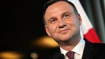 Jacek Żakowski uważa, że Senat nie powinien się zgadzać na referendum proponowane przez prezydenta Dudę