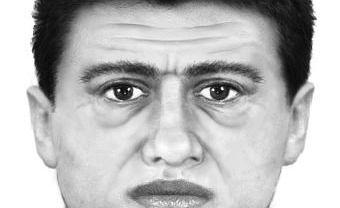 Portret pamięciowy mężczyzny, który w Lesie Kabackim zgwałcił biegaczkę