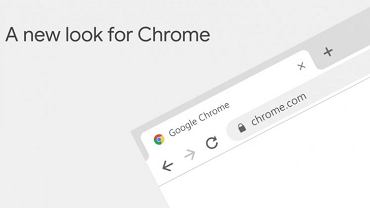 Nowy Google Chrome