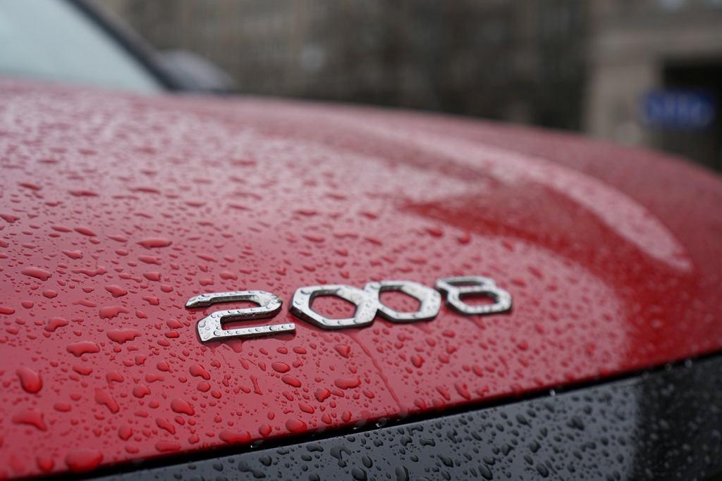 Peugeot 2008 GT 1.2 PureTech 155 KM