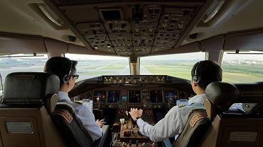 Lotnisko w Radomiu. Powstanie szkoła dla pilotów cywilnych