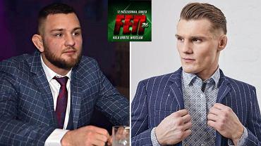 FEN 26 - Szymon Dusza vs. Kamil Gniadek