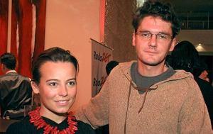 Anna Mucha, Kuba Wojewódzki