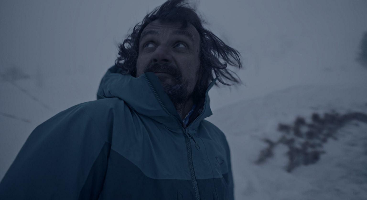 Kadr z filmu 'Wiatr. Thriller dokumentalny'