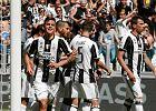 Serie A. Juventus mistrzem Włoch! Crotone rozbite