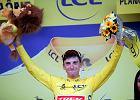 Niespodziewana zmiana lidera na Tour de France! Alaphilippe pokonany na 6. etapie