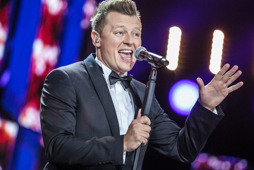 Rafał Brzozowski - reprezentant Polski na Eurowizji